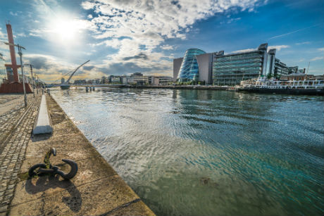 More financial services to move to Dublin