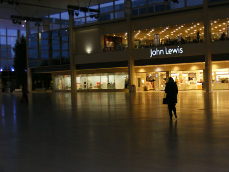 In the Bleak Midwinter - how did big retailers fare over the Christmas period?