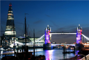 London Tops PwC's Cities of Opportunity Study