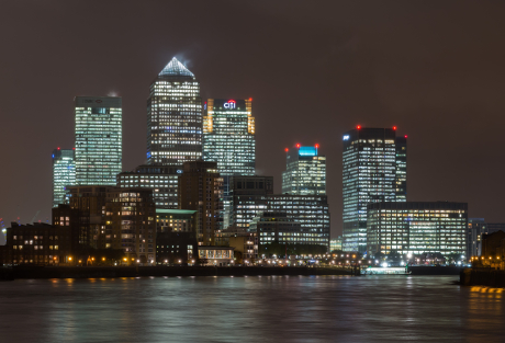 Canary Wharf Bought For £2.6bn