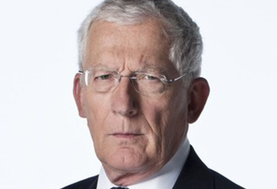 Nick to Leave The Apprentice