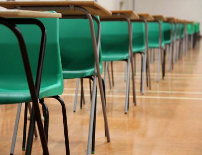 Economics Students Protest Over 'Impossible' Exam
