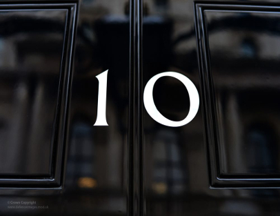 David Cameron Top of Fresh Business Thinking Power 100 List
