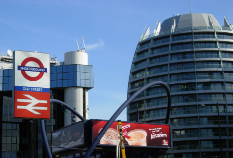 Finance Graduate Jobs In London Increase