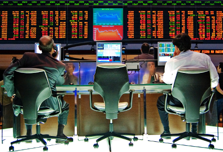 Realities of Life on the Trading Floor