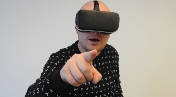 The Business of VR